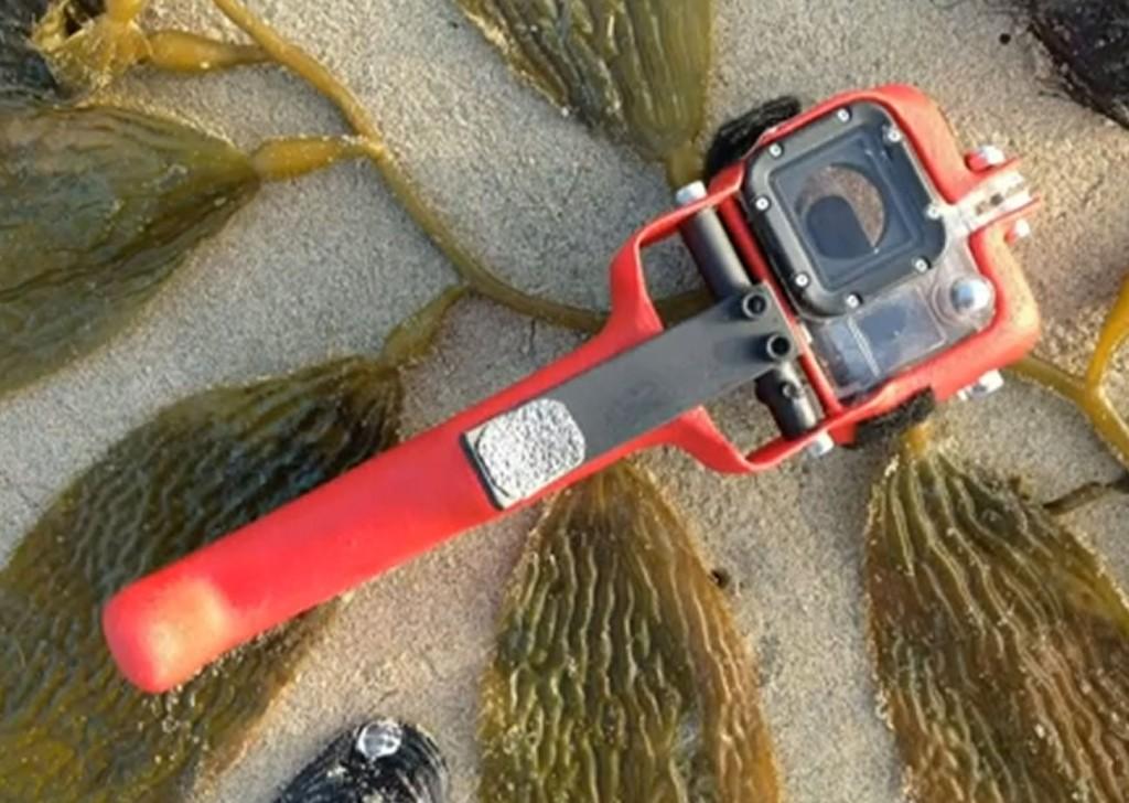 Dale Kobetich's GoPro Trigger system