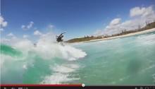 Chippa Wilson GoPro Video