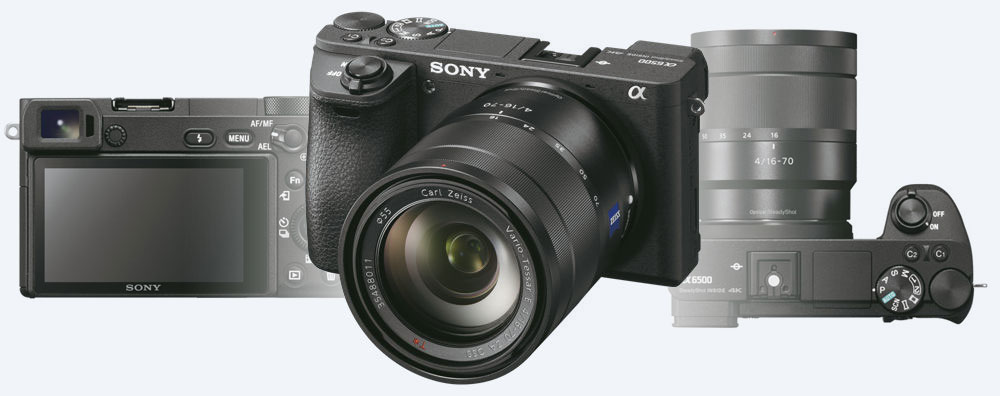 The Sony a6500 has been announced, but is it the best option for surf photography?