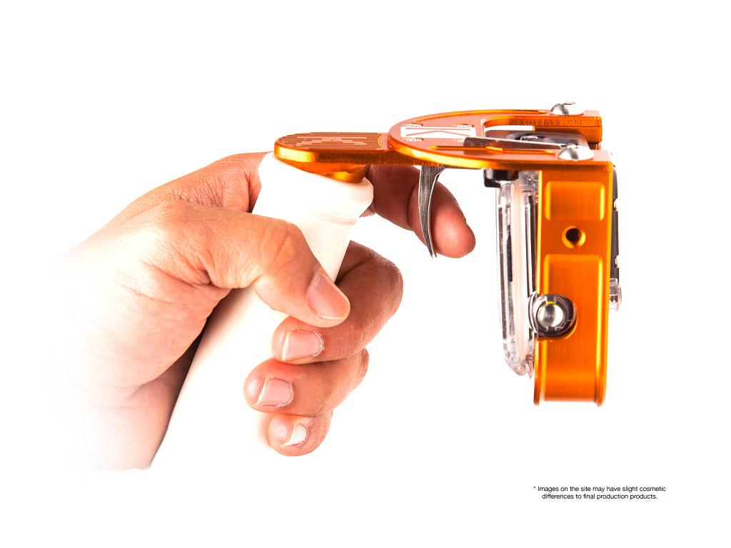 Knekt GoPro Pistol Grip, image via goknekt.com