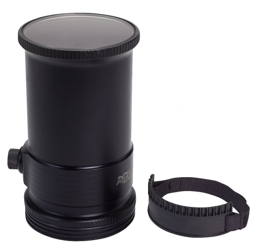 LP-TZ 4 port for the Canon 70-200mm F4 lens