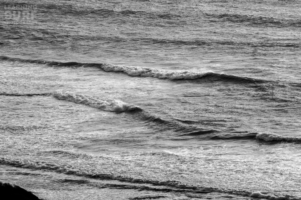 Left hand point break that handles the prevailing wind, perfect for practising my cut backs, ISO 400, 159mm, f10, 1/1000