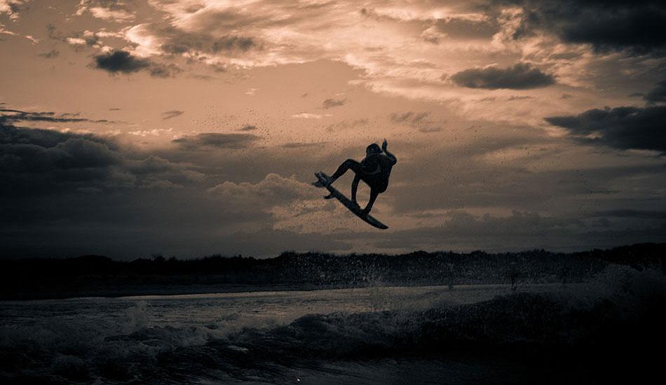 Andrew Gesler, shot by Trevor Moran, via The Inertia