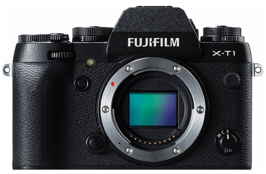 The mirrorless Fuji XT-1, it's weather sealed and made from durable magnesium alloy