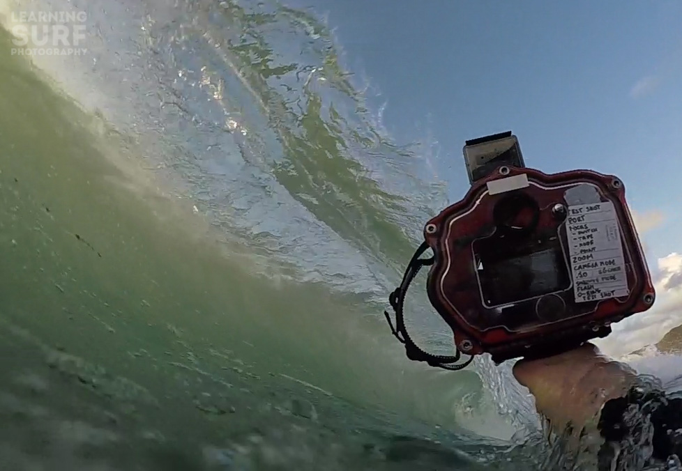 Why I Bought A Sony A6000 For Surf Photography