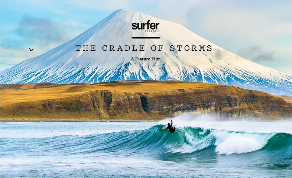 Do yourself a favour, watch the Cradle of Storms movie.