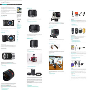 recommendedgearpage