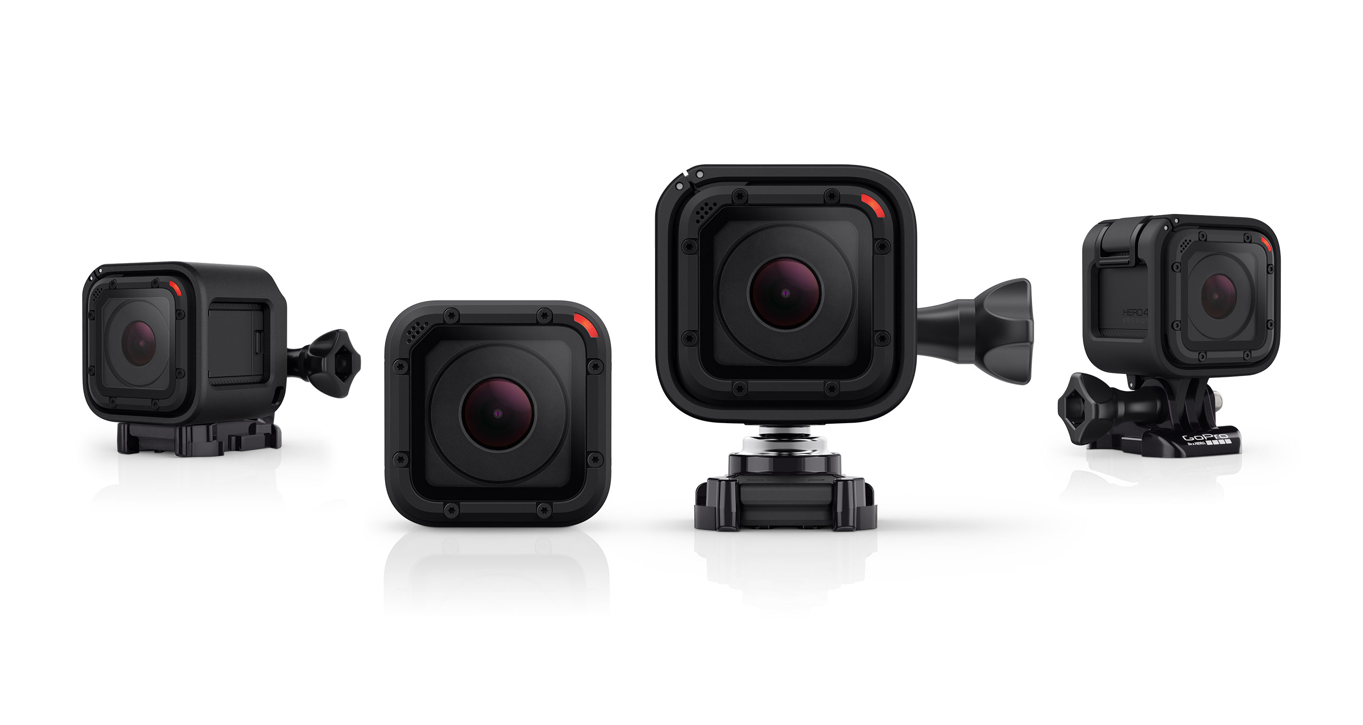 Don\'t Buy a GoPro Hero 4 Session