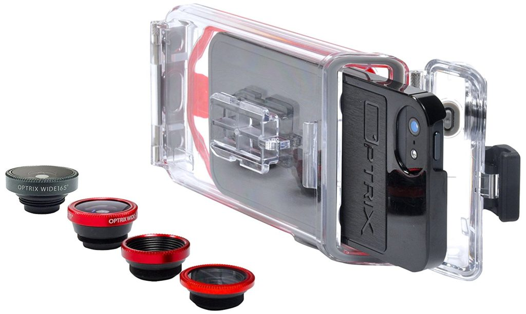 Optrix by Body Glove - waterproof iPhone case