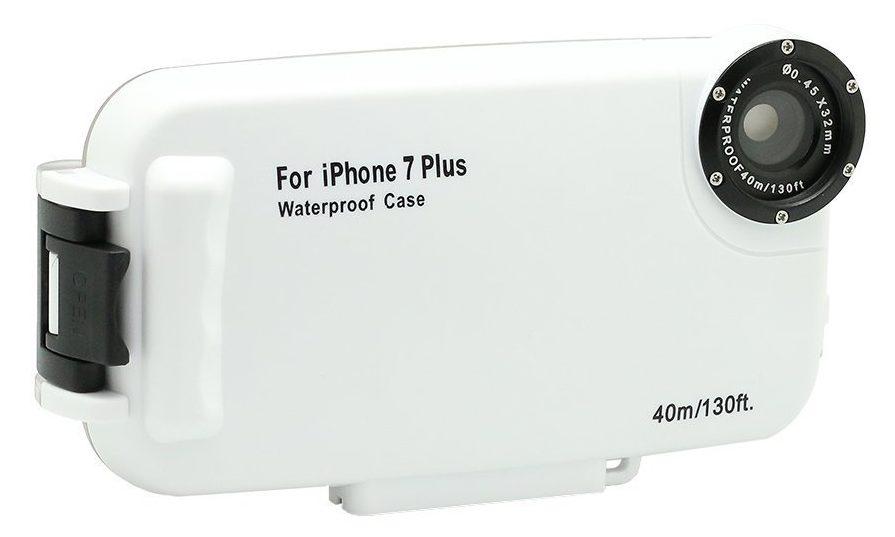 Meikon iPhone 7 plus waterproof iPhone case