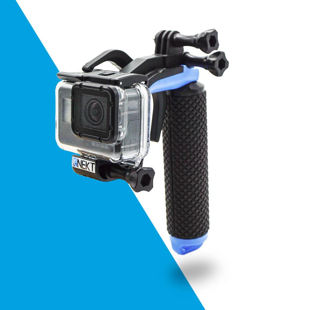 KNEKT BLUline BLT trigger for GoPro